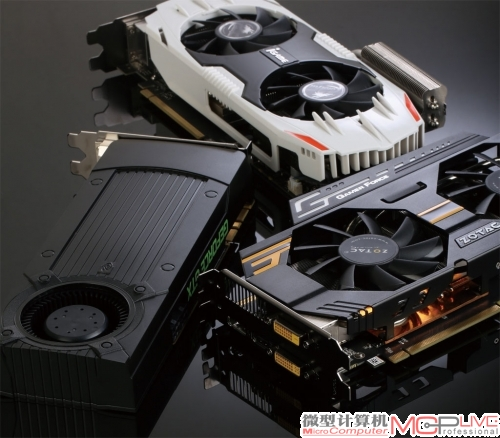 NVIDIA GeForce GTX 760显卡深度体验